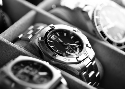 Cash for Fine Watches in North & South Dakota | First National Pawn