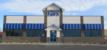 Pawn Shop in Rapid City, SD | First National Pawn